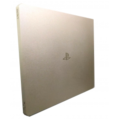 Playstation PS4 Console CUH-2000 Replacement Top Housing GOLD