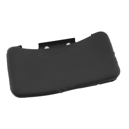 NEW 2DS XL/LL Protective Soft Silicone Case Black