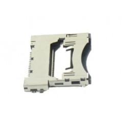 DSi/DSi XL Console Slot-1 Socket Replacement