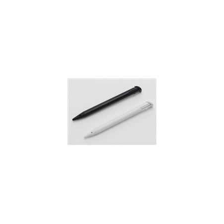 NEW 2DS XL Plastic Stylus Black/White