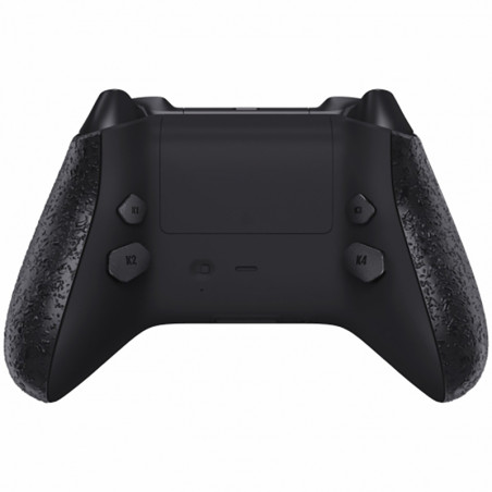 Xbox Series X/S Controller Back Button Kit Rubberized Black