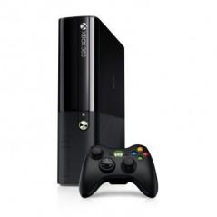 Xbox 360 Slim E Stingray 4gb Console Complete PreOwned