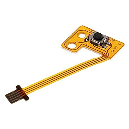 NS Switch Right Shoulder ZR Switch Button Flex Cable