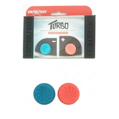 NS Switch Joy-con Controller FPS Freek Analog Extenders Turbo Performance Thumbsticks