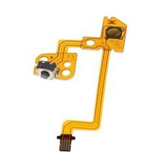 NS Switch Replacement L Left Trigger and Minus Switch Button Flex Cable