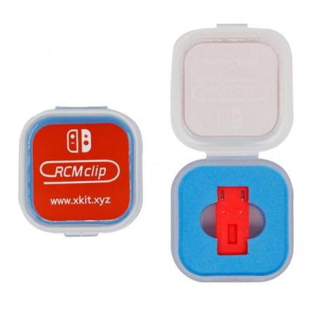 Nintendo Switch RCM JIG Clip Hack Tool