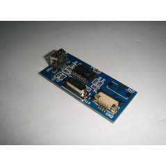 Matrix External Programmer