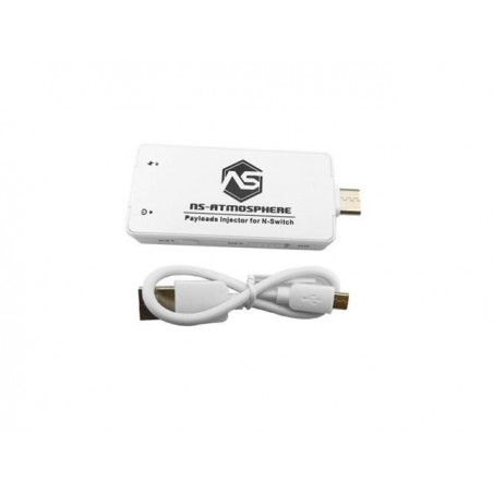 NS Switch-Atmosphere Payloads injector Support SX OS Atmosphere hekate ReiNX