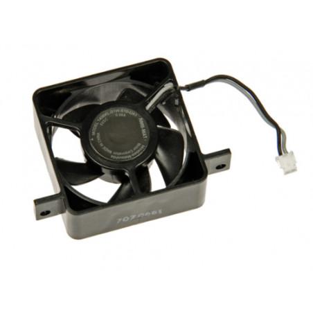 WII U Internal Cooling Fan Original Repair Parts (Pulled)