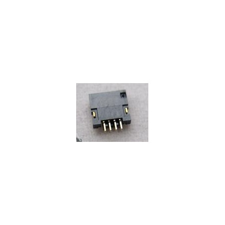 NEW 3DS / 3DS XL and WII U 4Pin Touch Screen Power Flex Cable Connector