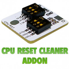 Coolrunner CPU RESET Cleaner