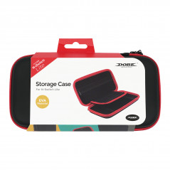 NINTENDO SWITCH LITE DOBE EVA STORAGE CASE