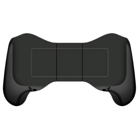 Nintendo Switch and Switch lite Telescopic Handle Grip Black
