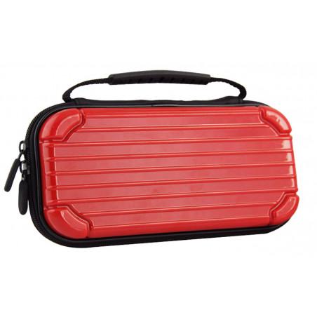 Nintendo Switch Lite Hard Rigid Protective Case Red