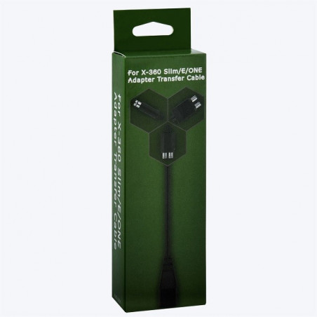 XBOX ONE POWER SUPPLY CONVERTER CABLE