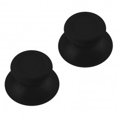 PS4 ANALOG THUMBSTICKS FOR PS4 DUALSHOCK 4 BLACK