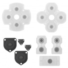 PS4 DUALSHOCK 4 DS4 CONTROLLER D-PAD RUBBER KIT