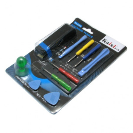 Opening Tools Set for iPhone 2G 3G 4G/ iPad /iPod / NDS / PSP
