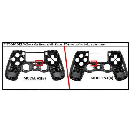 PS4 DUALSHOCK 4 CONTROLLER TRIGGER LR1 LR2 WITH SPRING BLACK