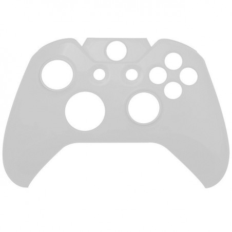 Xbox One Controller Front Faceplate Protection Series CRYSTAL CLEAR
