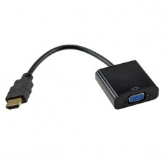 XBOX ONE VGA TO HDMI ADAPTER