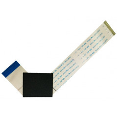 PS4 860A Laser Lens 45Pin Ribbon Cable (Pulled)