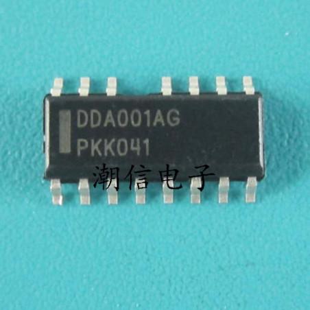 PS4 Power Supply IC Chip Repair Part DDA001AG