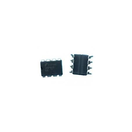 PS4 Power Supply Replacement DNP015NA DIP-8 Power IC Repair Chip