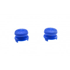 PS4 Controller Raised Thumbstick FPS Vortex Analog Extenders BLUE 1 Pair