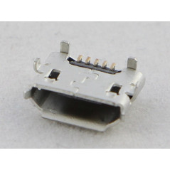 Dualshock 4 Wireless Controller Micro USB Charging Port