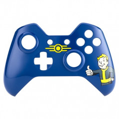Xbox One Controller Front Faceplate Art Series Fallout Boy