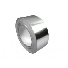 Aluminum EMI Foil Shield Tape BGA 60mm x 40M x 0.06mm