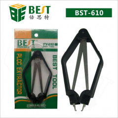 BEST BST-610 PLCC IC Chip Extractor Removal Puller Tool