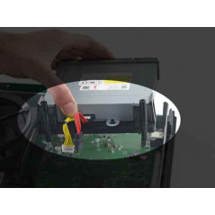 Xbox One Optical Drive Support Bracket
