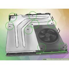 Xbox One Case Screws
