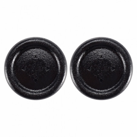 XBOX ONE CONTROLLER PROJECT DESIGN XB FLAT BUTTON BLACK