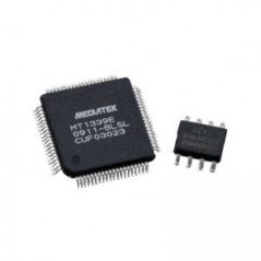 MT1339E+MX25L2005MC Spi Flash Replacment for Liteon DG-16D4S