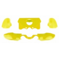 Xbox One Trigger Set Yellow For Controllers with a 3.55 Headset Jack