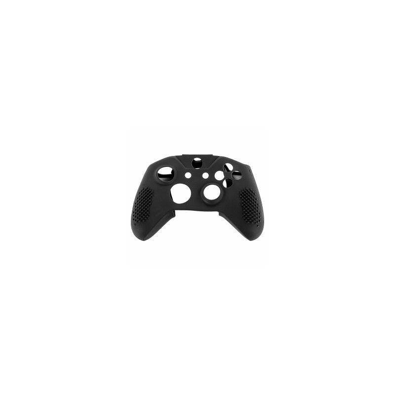 XBOX ONE S CONTROLLER SILICON PROTECT CASE EXTREME GRIP BLACK