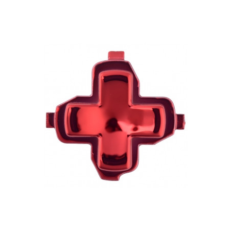 XBOX One Controller D-Pad Chrome Red
