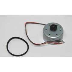 Tray Motor & Belt for LiteOn DG-16D2S Pulled