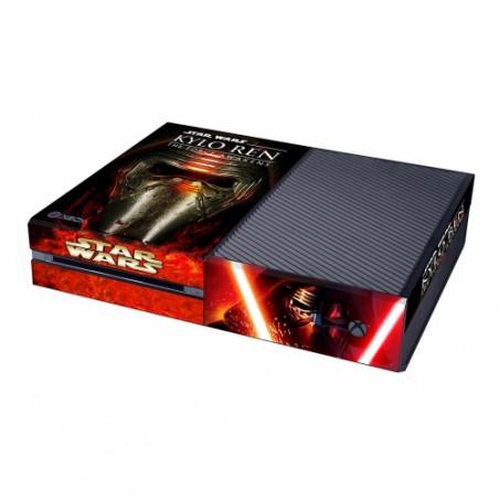 XBOX ONE VINYL SKIN COMPLETE KIT - STAR