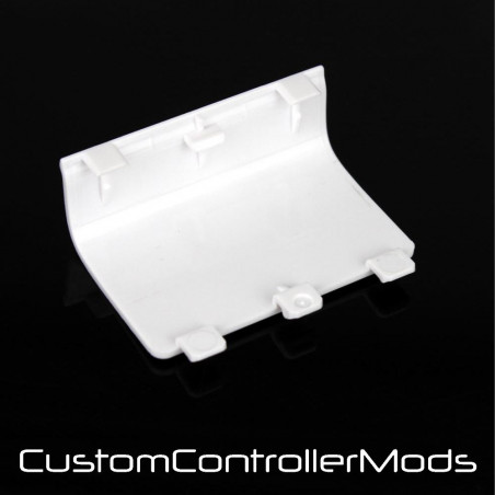 Xbox One Controller Battery Back Cover White