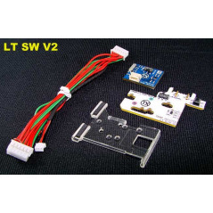 Xbox 360 Team Xecuter LT Switch V2.1 and LT Clip