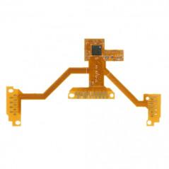 Dualshock 4 DS4 Controller Rapid Fire PLUS Mod