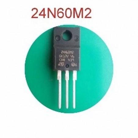 PS4 240CR Power Supply Original 24N60M2 MOSFET High Voltage Power Schottky Rectifier