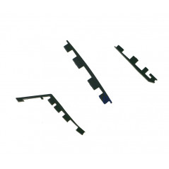 PS4 CUH-1000/1100 Replacement Bottom Rubber Feet 3 Set