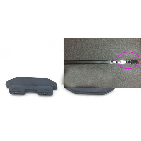 PS4 CUH-1200 Replacement Bottom Rubber Feet