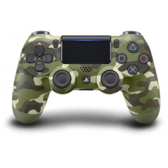 DUALSHOCK 4 DS4 NEW Wireless Controller V2 Green Camouflage