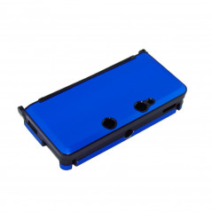 Blue Aluminum Case For Nintendo 3DS